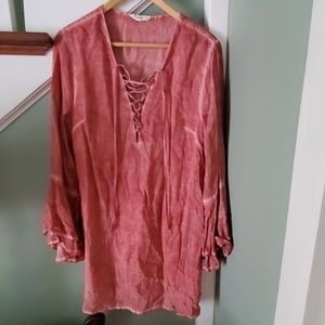 Entro tunic or dress